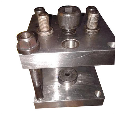 Industrial Fixtures And Drill Jigs