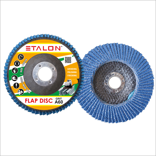 Round Flap Disc Cutting Wheel
