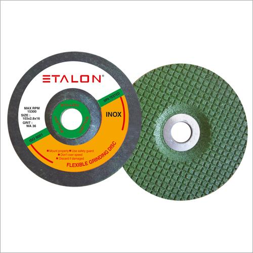 Flexible Grinding Disc