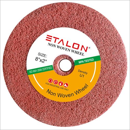 8x2 inch Non Woven Wheel