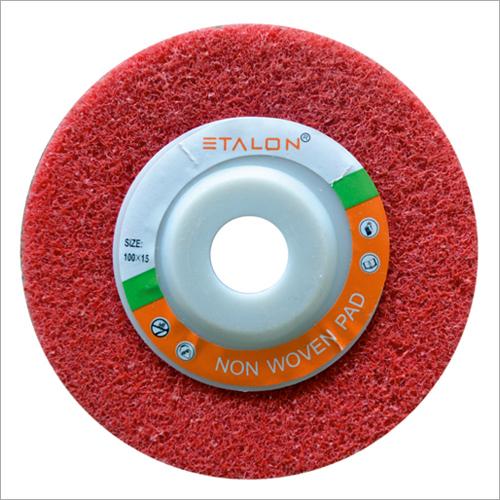 100x15 Abrasive Non Woven Pad