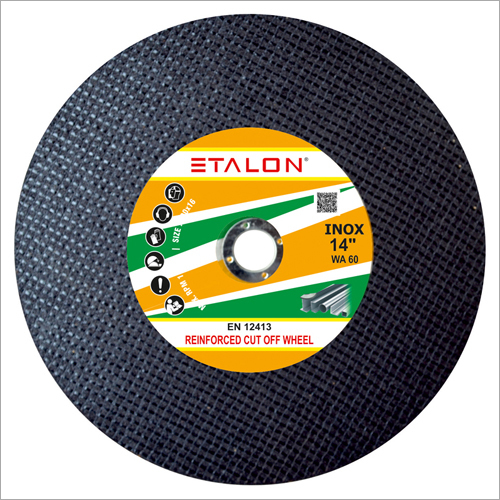 4 inch Reinforced Cut Off Cutting Wheel
