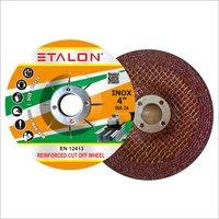 4 inch Reinforced Cut Off Cutting Wheel