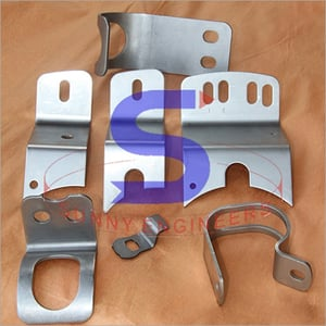 Automotive Stampings