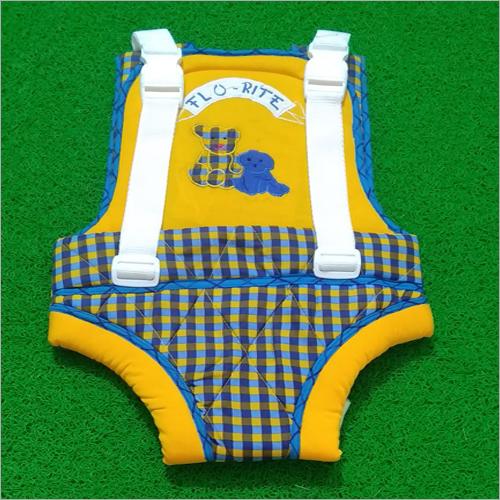 Baby Printed Dungree Set