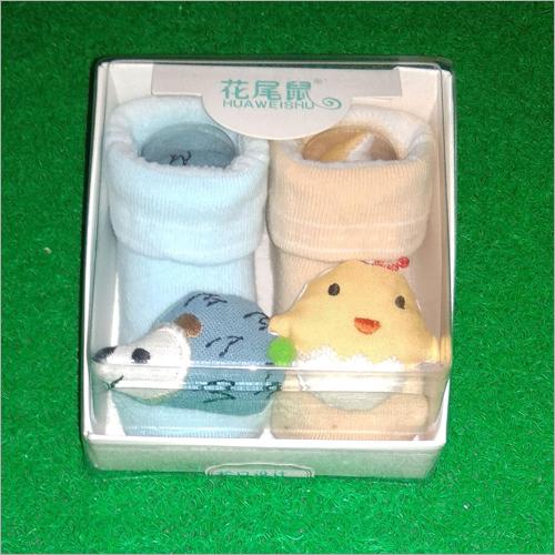 Child World Baby Boot
