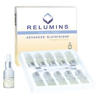 RELUMINS 15000MG ADVANCED ORAL GLUTATHIONE