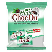 Mint Chocon Pouch