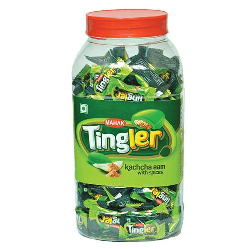 Tingler Jar