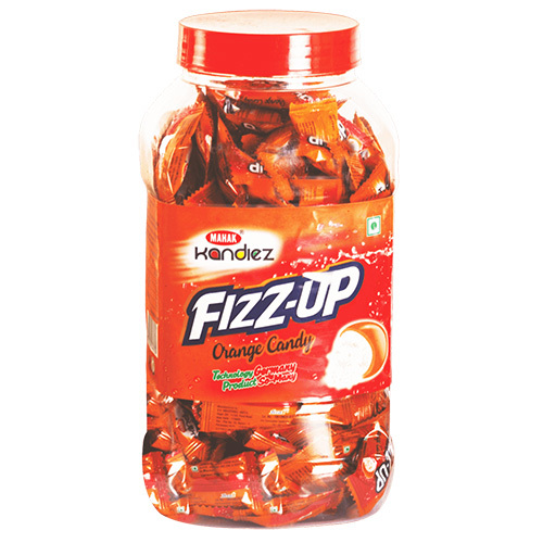 Fizz-Up Orange