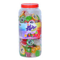 Jelly Belly Assorted Cup Jar