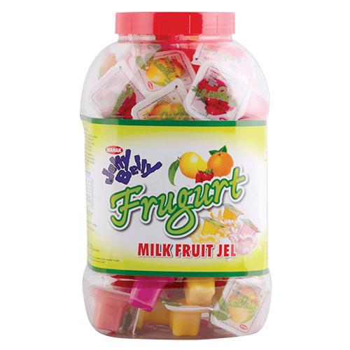 Mahak Kandiez- Frugurt Cup Jar (60 pcs)