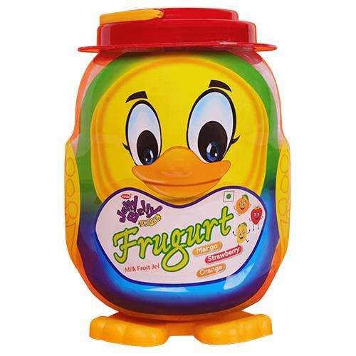 Frugurt Milk Fruit Jel (Duck)