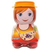 Fruit Jel Filled Pudee Toys Doll