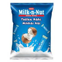 Milk-N-Nut Candy Pouch