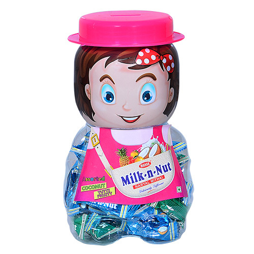 Milk-N-Nut (Mini Doll-Assorted)