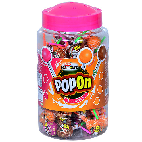 Popon Lollipop RD