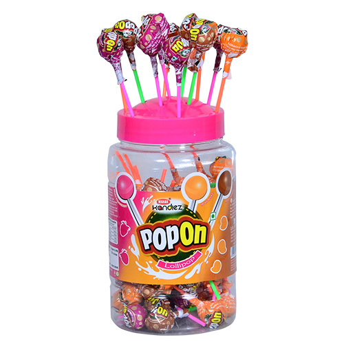 Popon Lollipop With Stick RD
