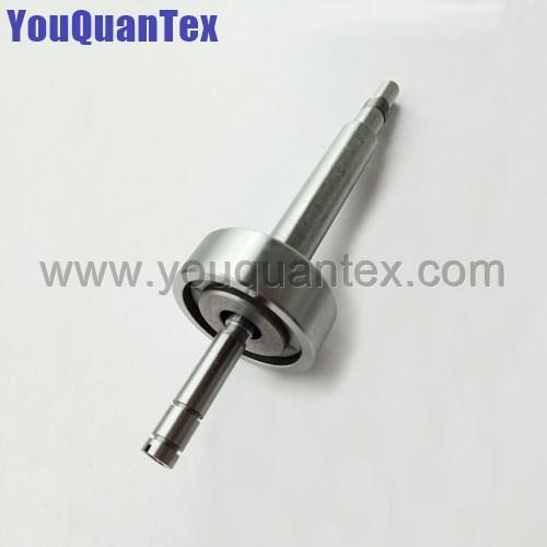 Roller shaft for BD200