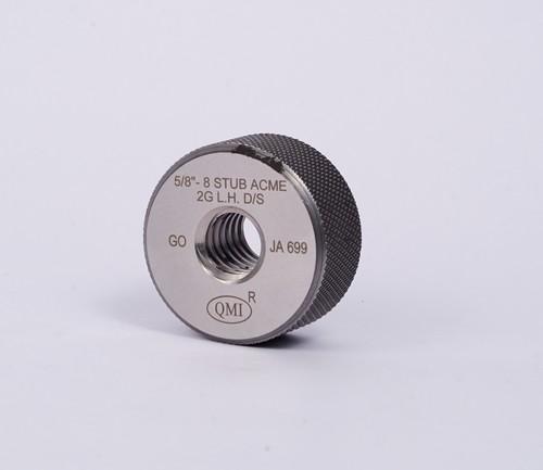 STUB ACME Ring Gauge