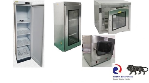 UVC Disinfection Boxes