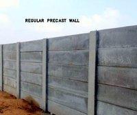 Regular Wall