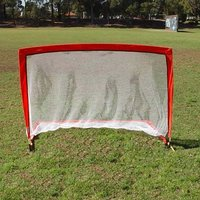 Pop Up Square Goal