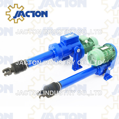 100kgf Electric Rod Actuators Replacement of Hydraulic Cylinders and Pneumatic Cylinders