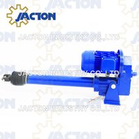 High Force 1000kgf Linear Actuator Replacement for Hydraulic Actuators and Pneumatic Cylinders