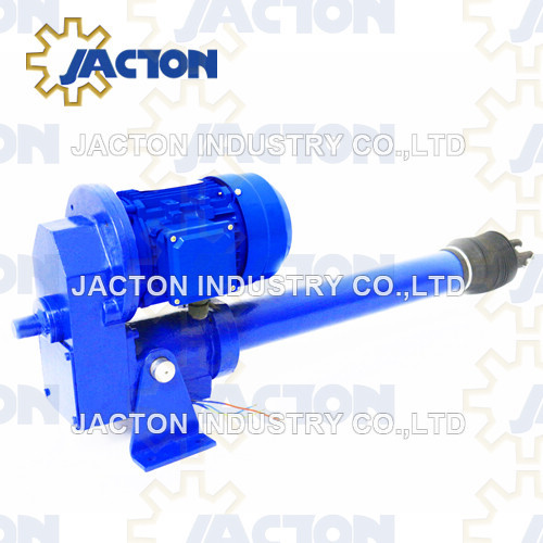 2500kgf Heavy Duty Electric Actuators Replacement for Hydraulic Actuators and Pneumatic Cylinders