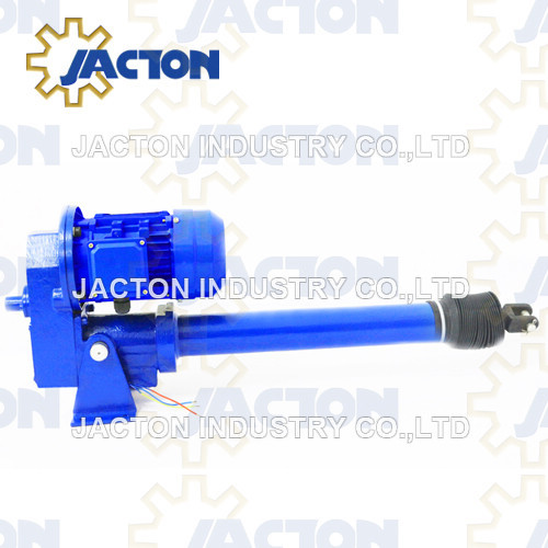 Electric Linear Actuators 6300kgf Replacement for Hydraulic Cylinders