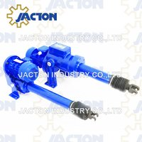 10000kgf Electric Actuators with Long Strokes to Replace Fluid-Power Cylinders