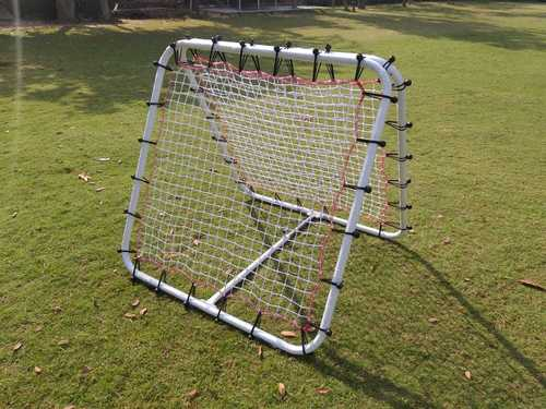 Dual Sided Rebounder Eco