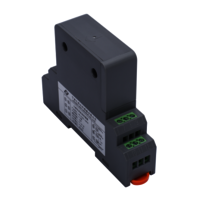 2 Phase AC Current Transducer Model:GS-AI2B1-xxEC