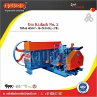 Jaggery Plant 25 TCD sugarcane crusher for jaggery making