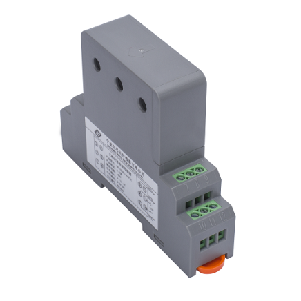 3 Phase AC Current Transducer Model GS-AI3B1-xxEC