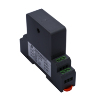 2Wire Single Phase AC Current Transducer Model GS-AI1B2-D4EC