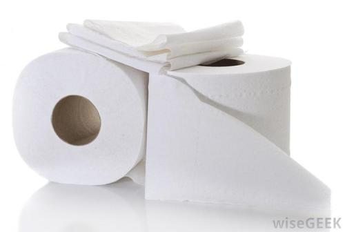 2 ply Face Tissue