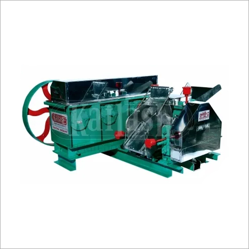 Jaggery plant sugarcane crusher with stainless steel body for jaggery making