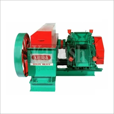 Heavy Sugarcane Crusher Machine