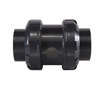 UPVC True Union Check Valve