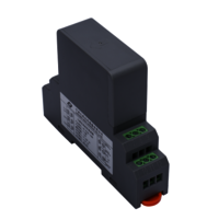 Single Phase DC Miniature Current Transducer GS-DI1B0-xxMB