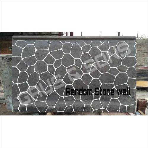 Random Stone Wall