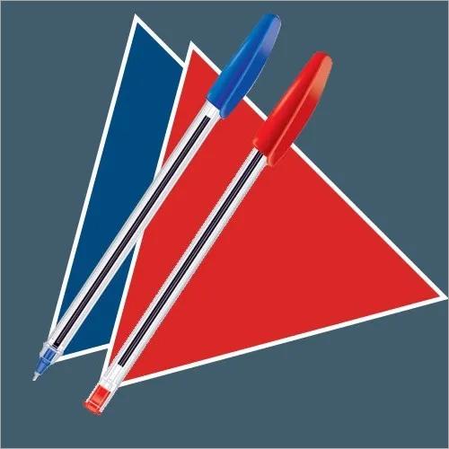 Hexa Ballpoint Pen