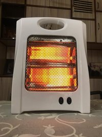 Quartz Room Heater