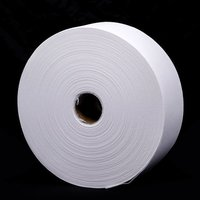Hot Air Nonwoven