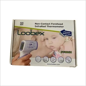 LOOBEX-DT-8806H Non-Contact Infra-Red Thermometer