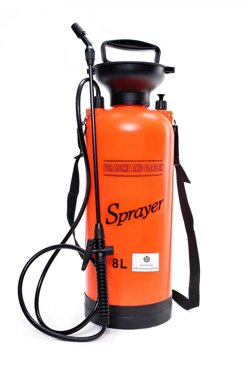 Manual Spray Pump