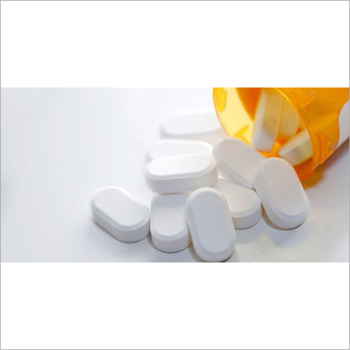 Glucosamine Sulfate Tablets