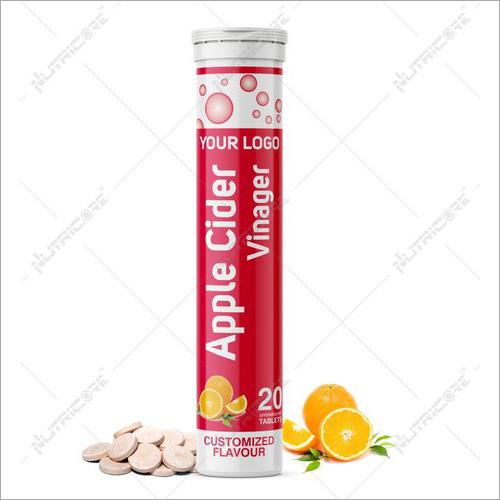 Apple Cider Vinegar Tablet